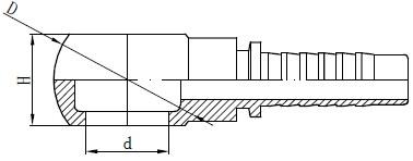 BSP Banjo vgradnja risbe