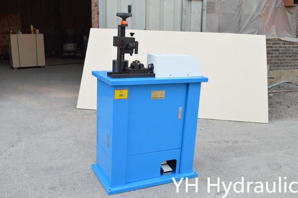 Hidravlični stroj za označevanje