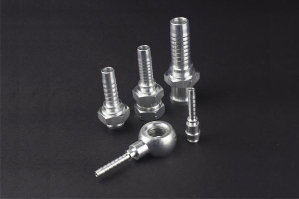 Industrijska hidravlična oprema