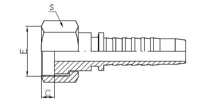 R12 Visokotlačna cev